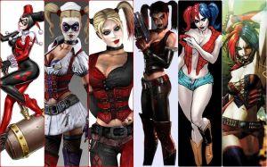 Harley Looks